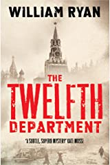 The Twelfth Department: Korolev Mysteries Book 3 (The Korolev Series) Kindle Edition