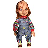 Figura Chucky El Muñeco Diabolico 38cm con voz