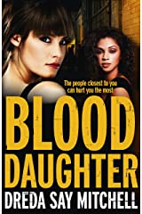 Blood Daughter: A gripping page-turner (Flesh and Blood Series Book Three) (English Edition) Formato Kindle