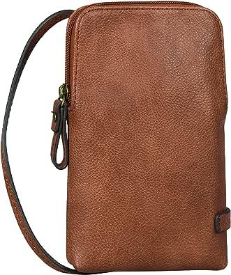 TOM TAILOR bags RUBIANA Damen Handytasche one size, 11x2x18