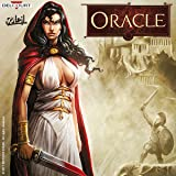 Oracle (Issues) (5 Book Series)