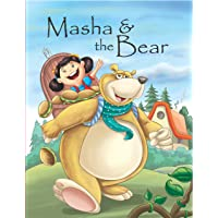 Masha and The Bear (Folk Tales)