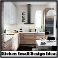 Kitchen Small Design Ideas