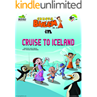 Cruise to iceland (Chhota Bheem)