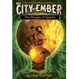 The People of Sparks: 2 (The City of Ember)
