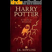 Harry Potter en de Steen der Wijzen (Dutch Edition)
