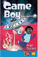 Game Boy Galactic (4u2read) Paperback