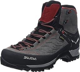 Salewa Herren Ms MTN Trainer Mid GTX Trekking-& Wanderstiefel