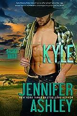 Kyle (Riding Hard Book 6) Kindle Edition