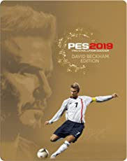 Pro Evolution Soccer 2019 Beckham Edition - Special - PlayStation 4