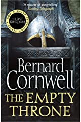 The Empty Throne (The Last Kingdom Series, Book 8) Kindle Edition