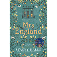 Mrs England: The captivating new Sunday Times bestseller from the author of The Familiars and The Foundling (English…