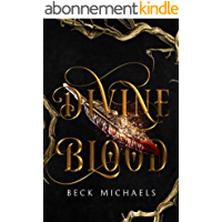 Divine Blood (Guardians of the Maiden Book 1) (English Edition)