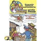 Folge 5: Die verräterische Spur / Die Wilddiebe