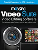 Movavi Video Suite 16 Persönliche Lizenz [Download]