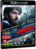 Argo [4K Ultra HD + Blu-ray + Digital UltraViolet]