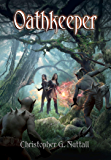 Oathkeeper (Schooled in Magic Book 20) (English Edition)