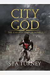 City of God (Knights Templar Book 3) Kindle Edition