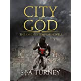 City of God (The Knights Templar Book 3) (English Edition)