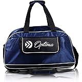 OPTIMA Polyester 28 L Blue Small Travel Duffel Bag