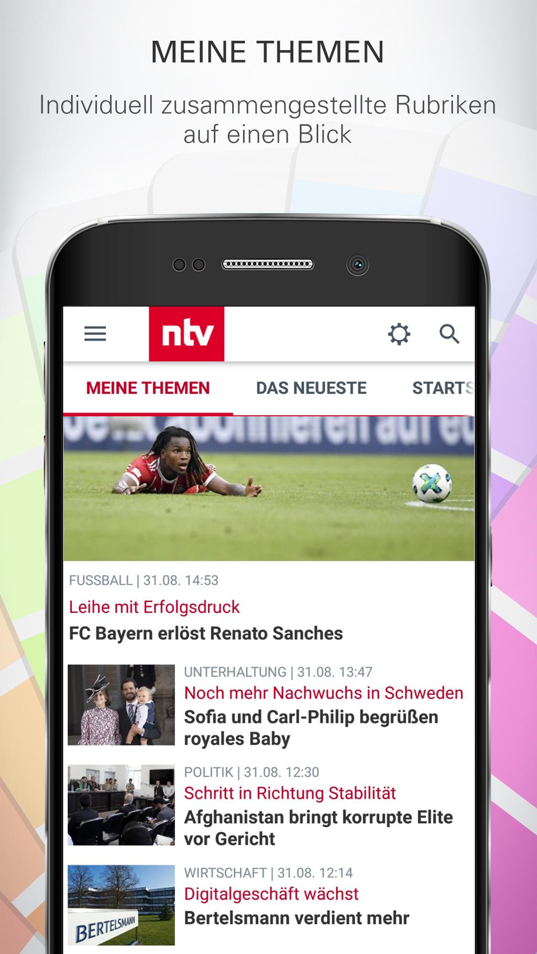 N Tv Amazon De Apps Fur Android