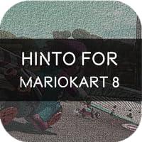 Hinto for MarioKart 8