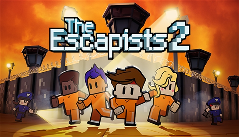 The Escapists 2 [PC Code - Steam]