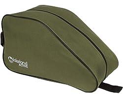 Lakeland Active Mosedale Waterproof Walking Boot Bag - Moss Green
