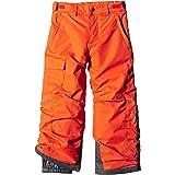 Columbia Bugaboo-Pantalones Impermeables para niño