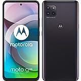 "Motorola moto g 5G (tripla cam 48 MP, batteria 5000 mAH, 5G, 6/128 GB, Display 6.7"" Max Vision Full HD+, Dual SIM, Android 10"