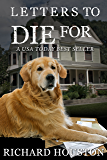 Letters to Die For (Books to Die For Book 4) (English Edition)