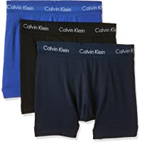 Calvin Klein Boxer (Pacco da 3) Uomo