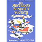 The Mysterious Benedict Society and the Riddle of Ages: 4 (The Mysterious Benedict Society, 4)