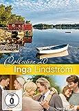 Inga Lindström Collection 20 (Herzkino) im Schuber]