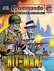 Commando #4482: Hit-Man