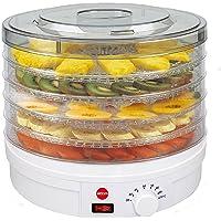 Fruit, Champignons et Tous les Aliments Deshydrateur ELDOM SG200 200W - conserve toute sorte de nourriture