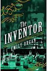 The Inventor (Penny Green Series Book 4) Kindle Edition