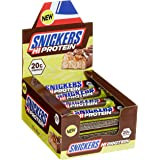 Mars Protein Snickers High Protein Bar - 640 Gr