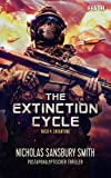 The Extinction Cycle - Buch 4: Entartung: Thriller