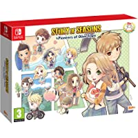 Story Of Seasons Pioneers of Olive Town Deluxe Edition (Nintendo Switch)