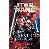 Star Wars Maestro y aprendiz (novela) (Star Wars: Novelas)