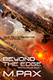 Beyond the Edge (The Backworlds Book 4) (English Edition)