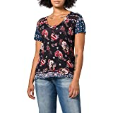 Desigual Ts_gabi T-shirt Donna