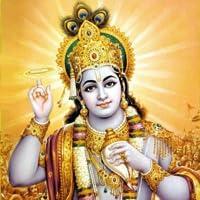Lord Vishnu Sahasranama Stotram