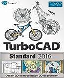 TurboCAD 2016 Standard [Téléchargement]...