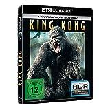 King Kong (+ Blu-ray) [4K Blu-ray]