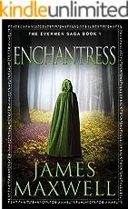 Enchantress (The Evermen Saga Book 1) (English Edition)