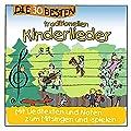 Kinderhörspiele & -musik