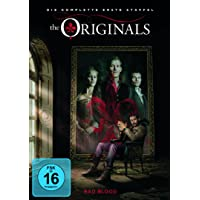The Originals - Die komplette erste Staffel [5 DVDs]