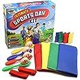 Creatieve kracht sport speelgoed outdoor spel voor kinderen verjaardagsspelen